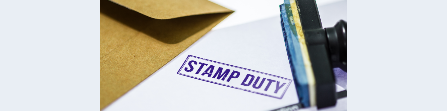 Stamp Duty Is Compulsory During Property Registration Housing News