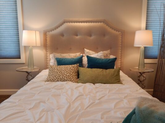 10 Furnishing Ideas for Your Master Bedroom