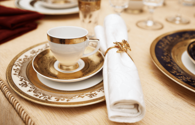 Get Bold with Gold! Home Décor for Akshaya Tritiya