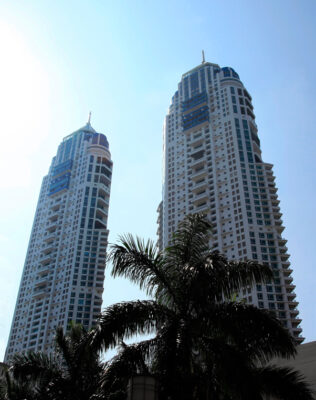 Mumbai's Tallest Buildings