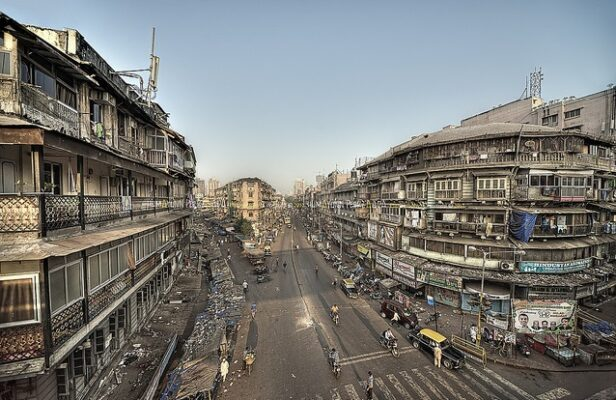 From Bombay to Mumbai – In Pictures