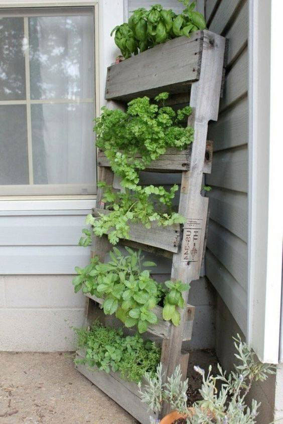 Easy ways to spruce up your balcony garden housing news - Ways enhancing balcony ...