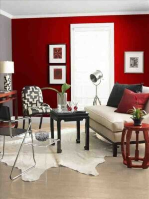 A Guide To Choosing Great Colours For Your Home