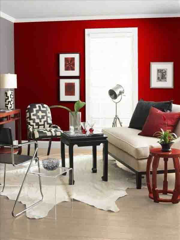 A Guide To Choosing Great Colours For Your Home Housing News