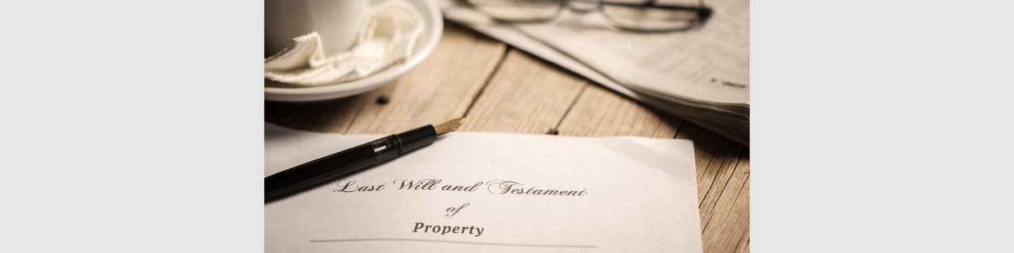 Capital Gains Tax On Inherated Property