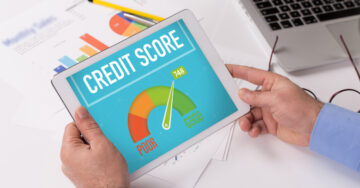How to improve your credit score before applying for a home loan