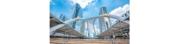 9.6 million sq ft Grade A office space absorbed in Q3: Colliers report