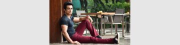Actor Sonu Sood: My home is the heaven I share with my family