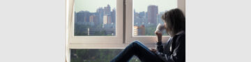 Renting out your apartment and living on rent: The pros and cons