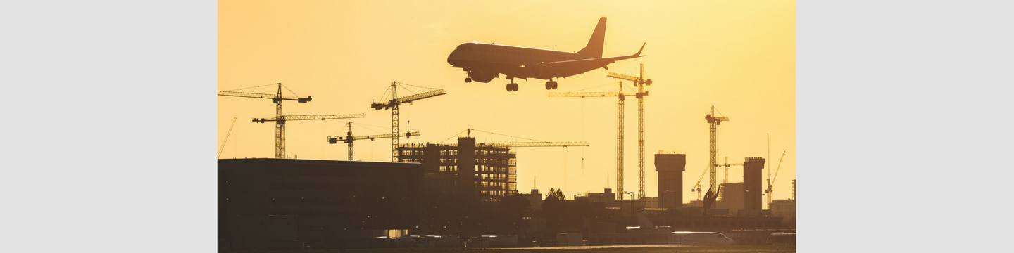 Jewar Airport: Zurich Airport gets UP government's nod, construction to begin in February 2020