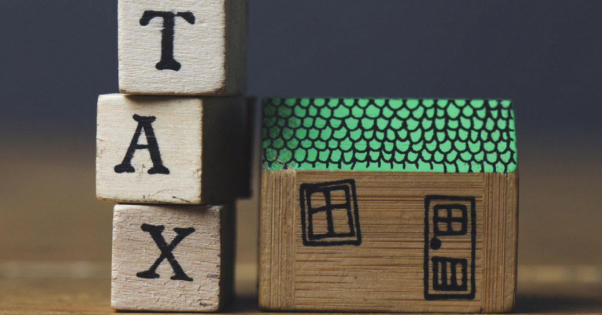 senior citizen guide to lower property tax