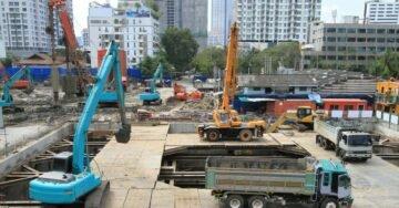 HC refuses to allow Mumbai Metro to deploy heavy machinery at night