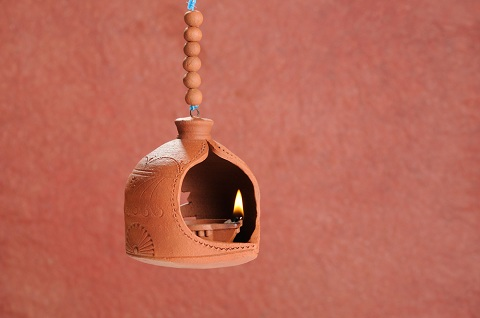 Creative Diwali lighting options for your home