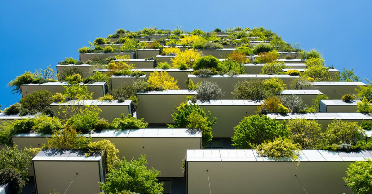 Green buildings in india where is the market headed - Green design ...