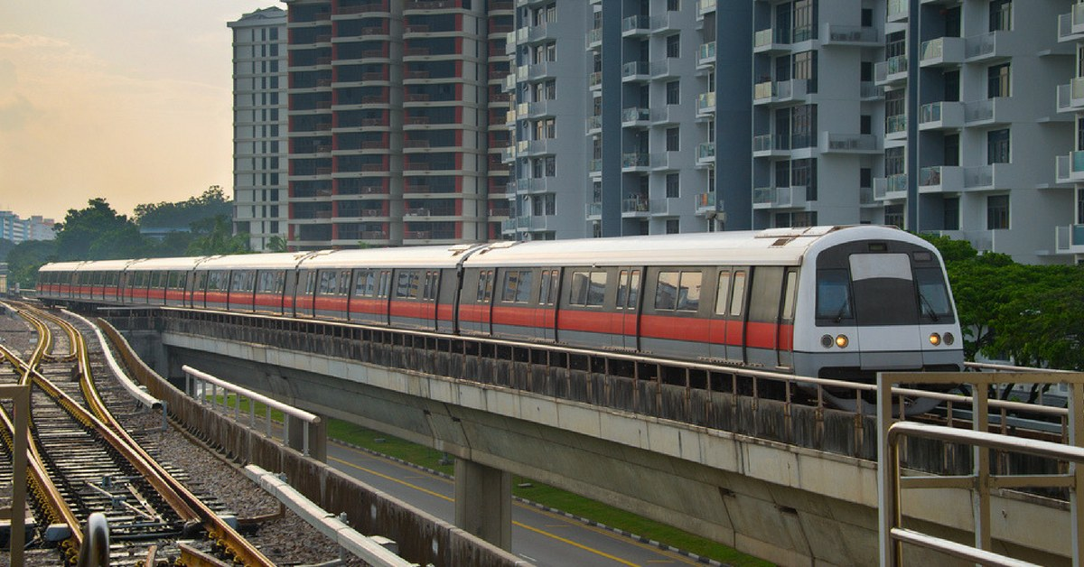 Can Gurugram S Rapid Metro Transform The Region S Property