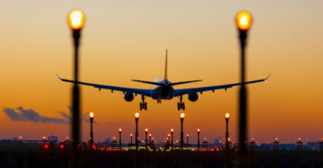 Centre in talks with TN, for a second airport in Chennai