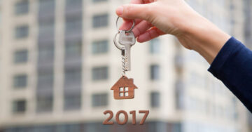 2017: A year of the real estate buyer or developer?