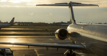 Jewar airport to be developed in four phases
