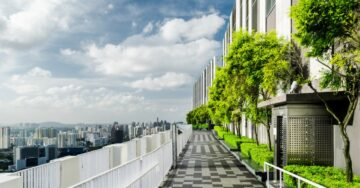 India ranks third among top 10 countries, for LEED green buildings