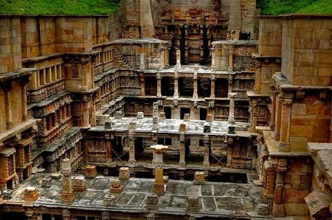 Indian architecture and real estate: Interesting facts and figures Rani Ki Vav