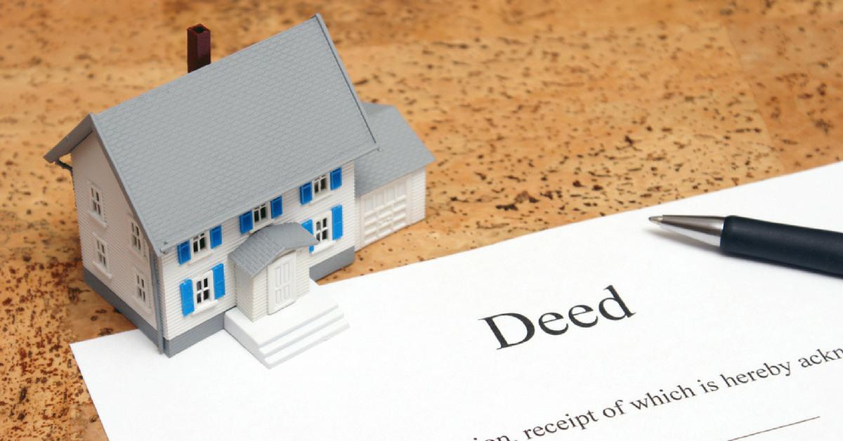 Agreement for sale versus sale deed: Main differences | Housing News