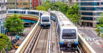 Funds not a constraint for ongoing Kolkata Metro projects: GM