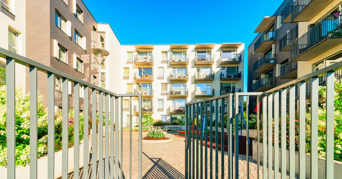 The Pros And Cons Of Gated Communities Standalone Buildings Housing News
