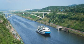 Work on Inland Waterways' Haldia terminal to begin on March 23, 2018