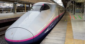 Tickets on Mumbai-Ahmedabad bullet train to cost between Rs 250-Rs 3,000
