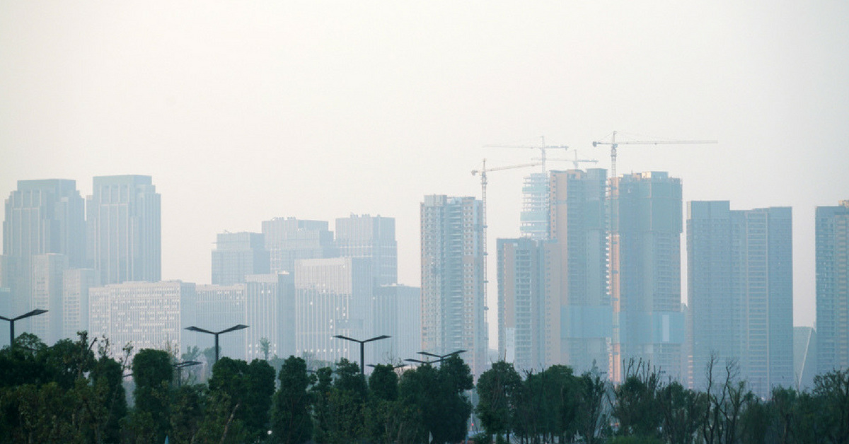 India has 14 out of 20 most polluted cities in the world: WHO