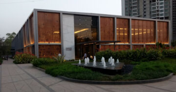 Kalpataru unveils 40,000-sq ft real estate experience centre, Parkside Galleria, in Thane
