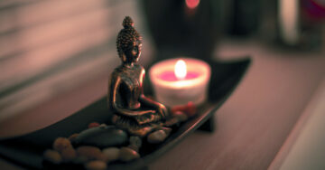 Décor tips for a peaceful and calming home
