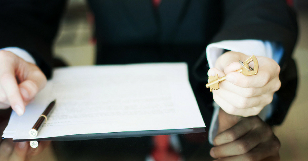 Real estate basics: What is a Conveyance Deed? | Housing News