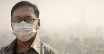 India's clean air action programme yet to see the light of day: Greenpeace