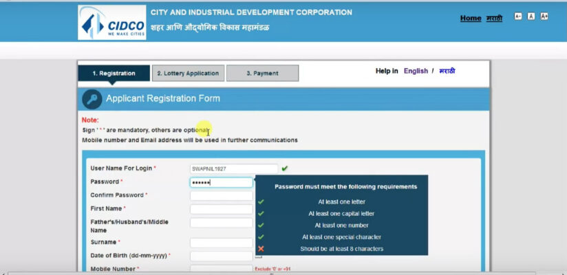 CIDCO announces lottery for over 14,000 affordable houses in Navi Mumbai