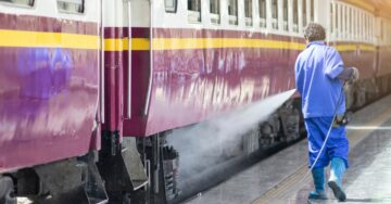 NGT asks Railways to obtain NOC, for using groundwater for washing trains