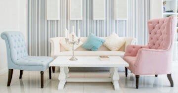 Home décor tips for Libra sun sign