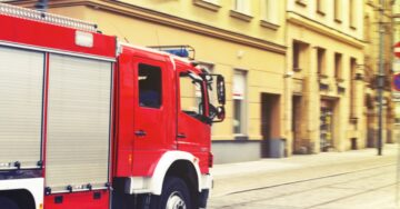 West Bengal government to formulate new fire safety policy