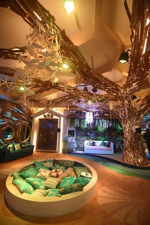 Bigg Boss Season 13 See Inside Pics Of Museum Themed House