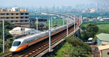 Mumbai-Ahmedabad bullet train land acquisition to be over by December 2018: Railway minister