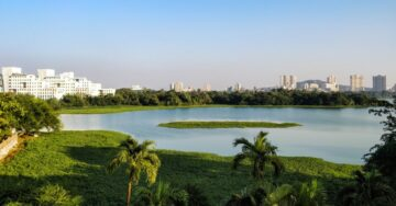 BMC withdraws 10% water cut, as stock in seven lakes rises