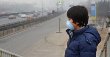 Prosecute government officials for not acting on air pollution complaints: SC to pollution board