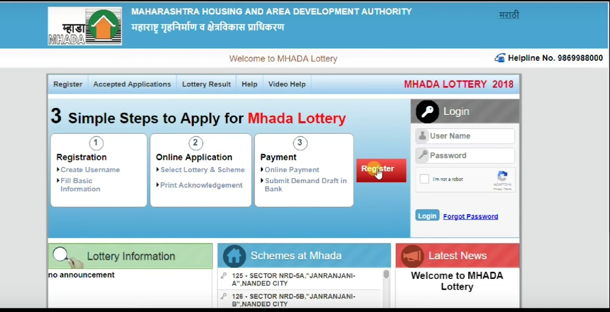 How to apply for the MHADA Pune housing scheme | Housing News