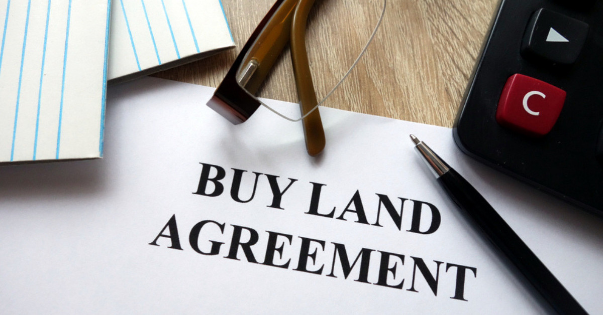 Legal tips for buying agricultural land in India | Housing News