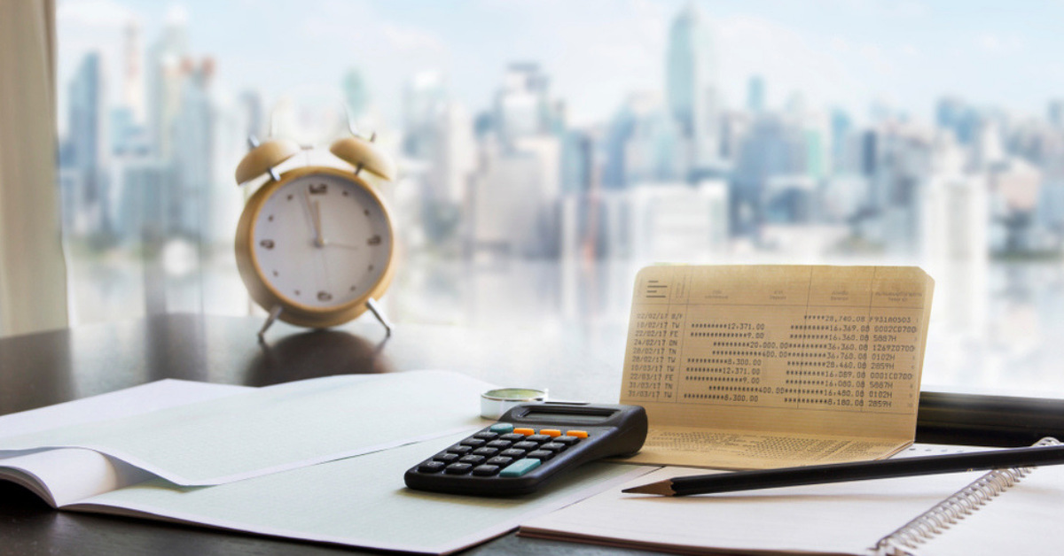 What are the taxes applicable on commercial property