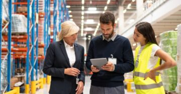 Multi-level warehousing: A nascent segment with high growth potential