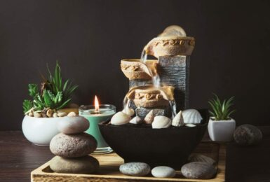 Here's how Taurus sun sign people can use décor items to maximise prosperity