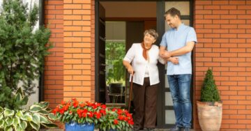 Will the government's model guidelines for retirement homes help senior citizens?