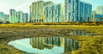 Major drive to revive wetlands, ponds, in Noida