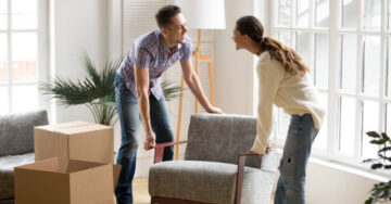 Furniture on rent: Anywhere, anytime
